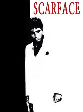 descargar Scarface – DVDRIP LATINO