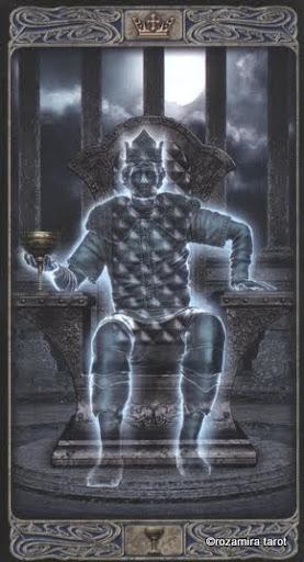 Таро Призраков — Ghost Tarot 528_35