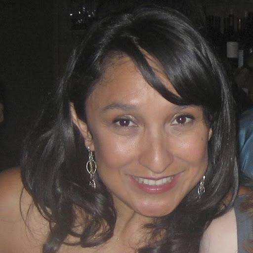 Margarita Vallin Photo 4
