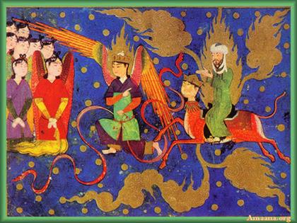 Ночное путешествие пророка Мухаммеда в Иерусалим. Экскурсия по Иерусалиму.