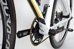 Time ZXRS Shimano Dura Ace 9070 Di2 Complete Bike