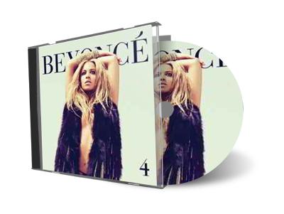 Beyoncé – 4 (2011)