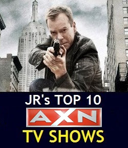 TV Shows - AXN