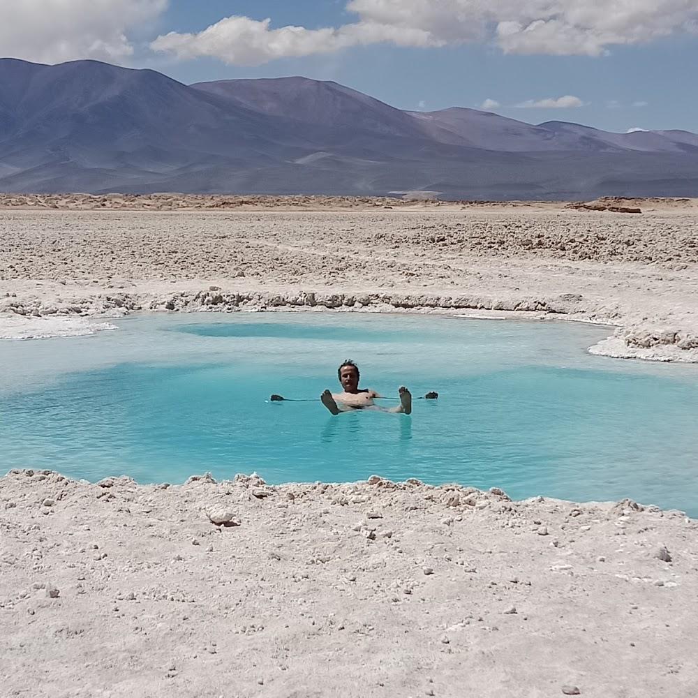 Manuel Vargas Toledo avatar
