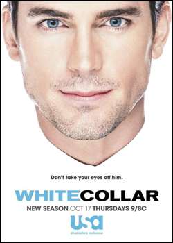 Download - White Collar S05E01 - HDTV + RMVB Legendado