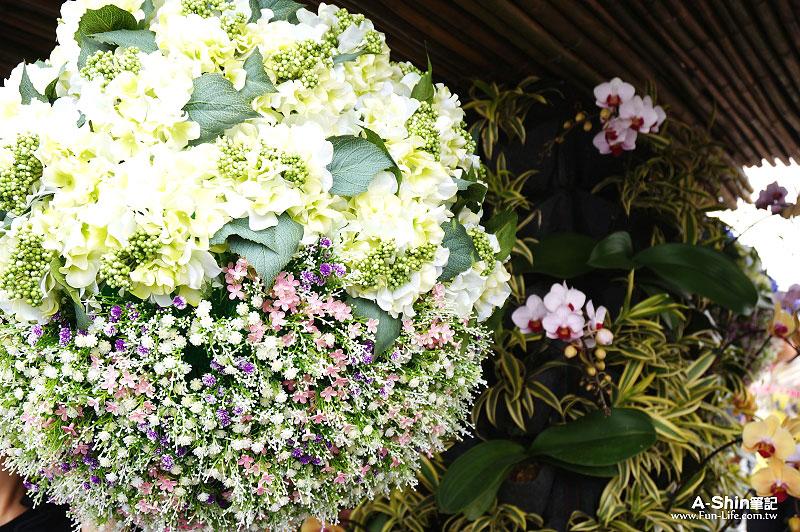 2014臺中國際花毯節1