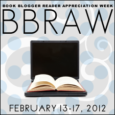 BBRAW 2012: A Memorable Reader | A Memorable Moment