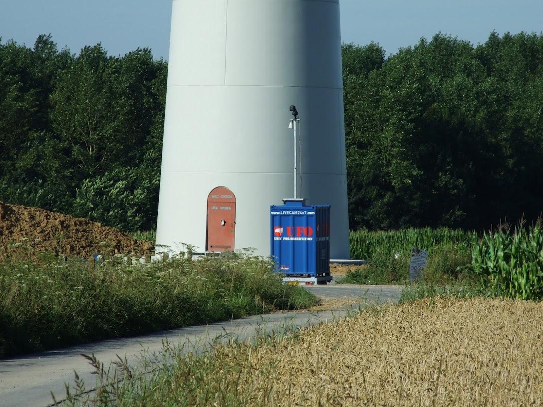 Parc Eolien Leuze-en-Hainaut & Beloeil - Page 2 DSCF1162.JPG