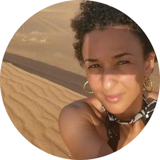 Aida Merouani