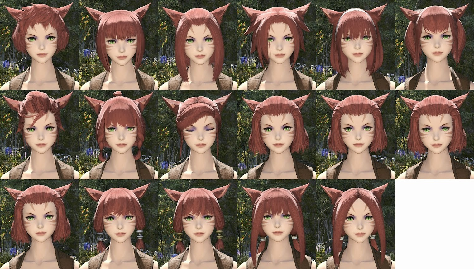 ffxiv character creation – ald shot first