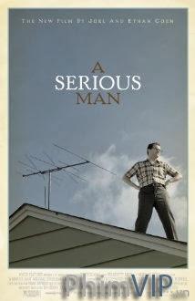 Người Đàn Ông Nghiêm Túc - A Serious Man poster