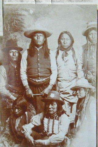 mescalero dating Mescalero (or mescalero apache) is an apache tribe of southern athabaskan native american the tribe is federally recognized as the mescalero apache tribe of the mescalero apache reservation in southcentral new mexico.
