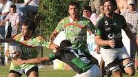 Huirapuca dejó sin invicto a Tucumán Rugby