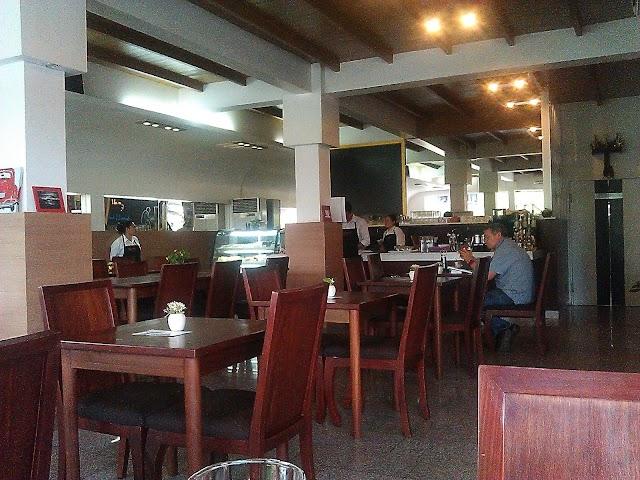 Benoni Cafe