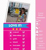 Teen Vogue Me Girl Level 10 - Cover Shoot - Ava