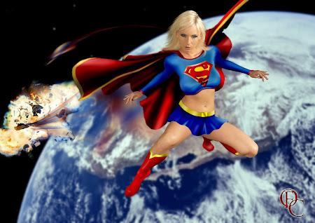 Supergirl 2008