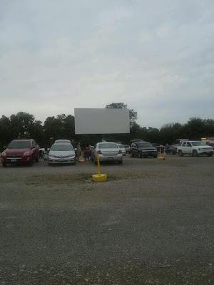 Holiday Auto Theatre
