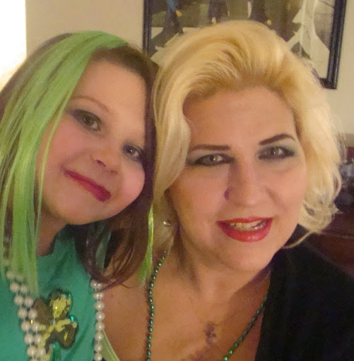 Cheryl Barbour Photo 15