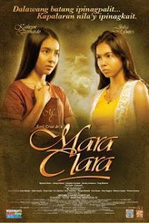 Xem Phim Trò Đùa Của Số Phận | Mara Clara