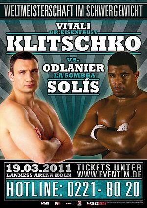 Live Stream Boxen Klitschko
