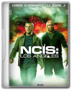 NCIS: Los Angeles S03E15   Crimeleon