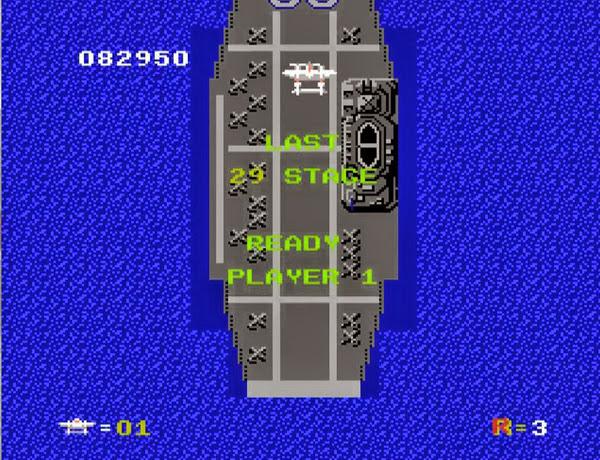 Điểm mặt những trò chơi điện tử 4 nút huyền thoại 46