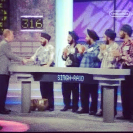 Family Fortunes Singh Family via @Jags_FSR | Look! A Singh
