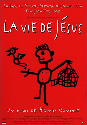 Bruno Dumont - La vie de Jesus (1997)