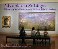 Adventure Fridays