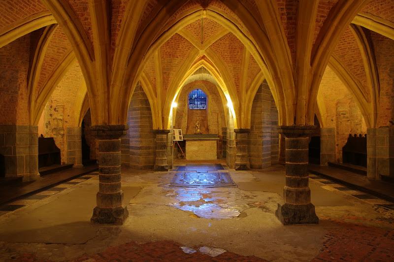 Basilique de Saint Hubert St_Hubert-000073