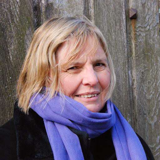 Barbara Wilkinson