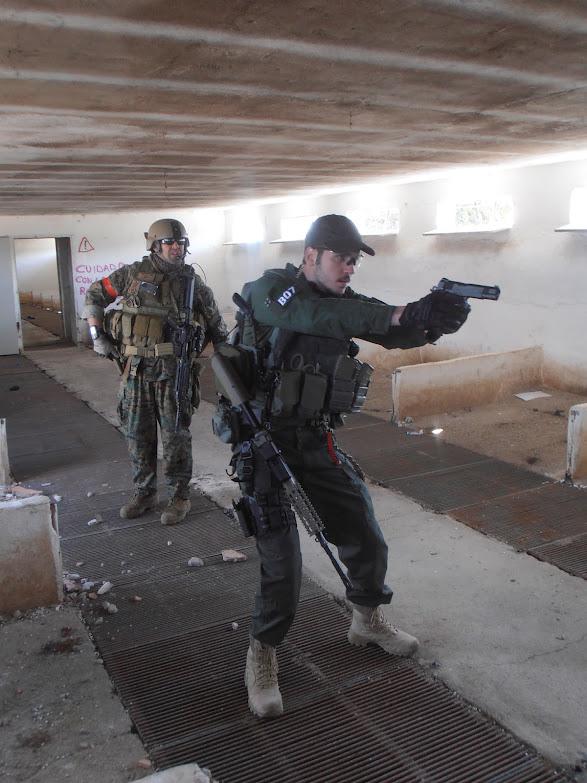 """Fotos de """"Asalto a Fort Knox"""".20-05-12. P5210032"""