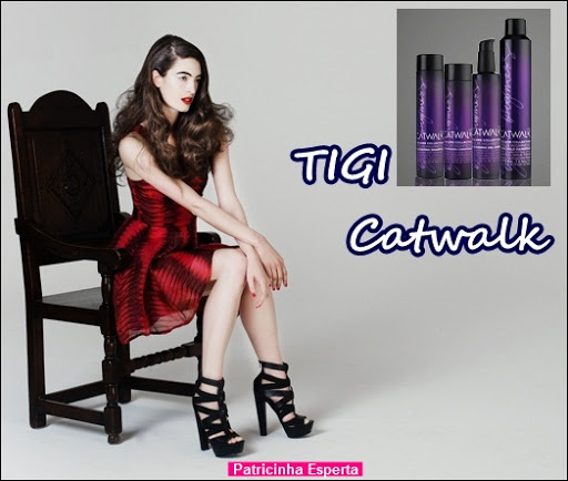 TIGI - Your Highness
