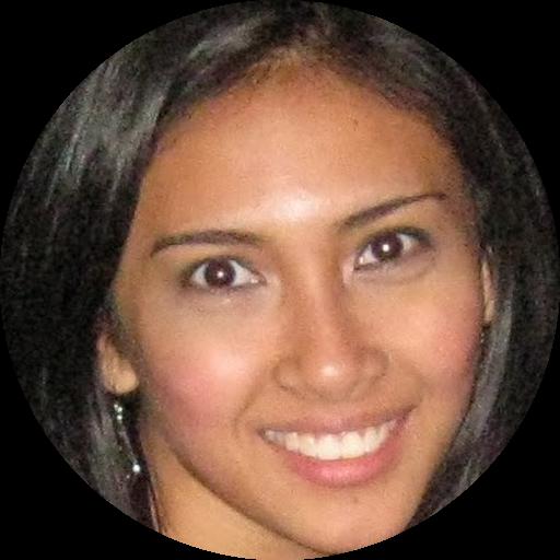 Veronica Leynes
