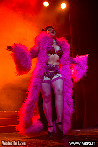 Royal Burlesque - Stagione 2012/2013