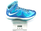 lebron10 blue diamond ounce Weightionary