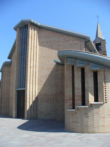 Chiesa parrocchiale di Mussetta