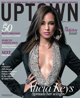Alicia Keys Beautiful Actress