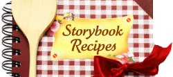 Thumbnail image for Call For Submissions ~ Storybook Recipes
