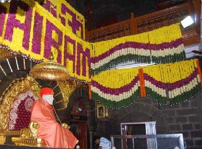 A Couple of Sai Baba Experiences - Part 36