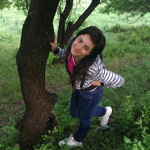 Эмма Аблаева