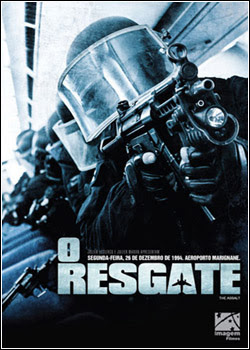 O Resgate – Dublado BDRip Avi