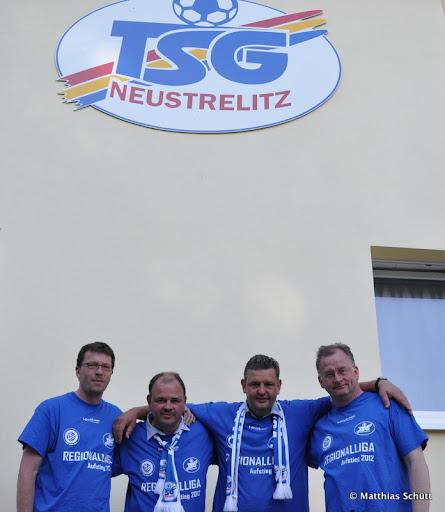 30. Spieltag: Torgelower SV Greif - TSG Neustrelitz - Seite 2 DSC_0079