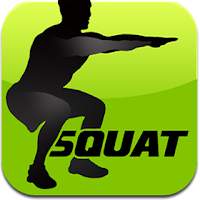 Squats Workout android app