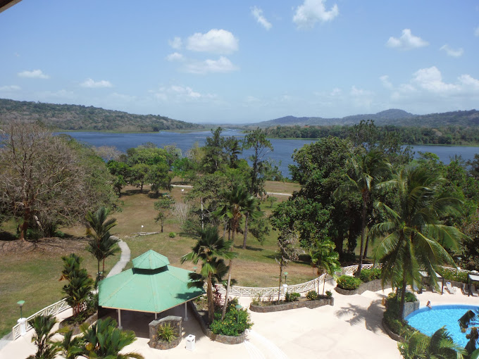 Gamboa Resort
