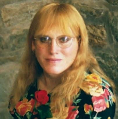 Gwendolyn Jones