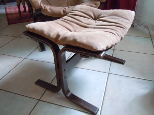 Poltrona,Sedia,lounge chair,Siesta,footstool,design,Relling,Westnofa,anni,60,70  eBay