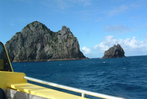 Bay of Islands (Photo by Jodie Wilson)