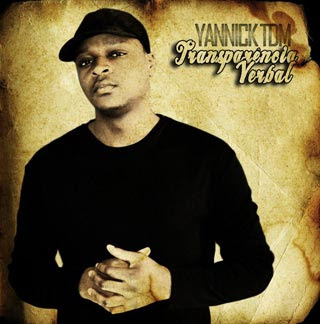 Yannick TDM, street album, Transparência Verbal, download