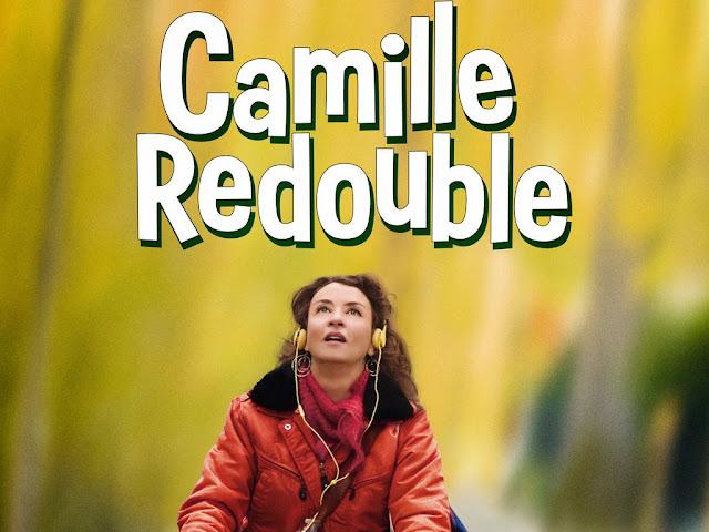 Γλυκά μας Λάθη Camille Redouble Movie Wallpaper